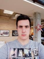 Mate 10 Lite Selfie