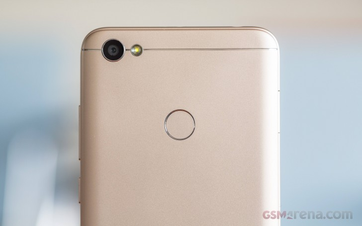 Xiaomi Redmi Note 5A in for review - GSMArena com news