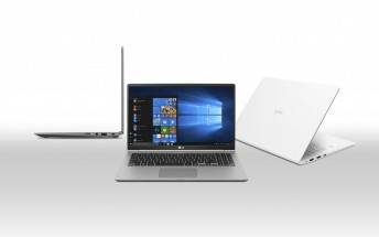 LG pre-announces new Gram laptops ahead of CES