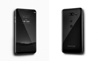 LG announces classy V30 Signature Edition in Korea