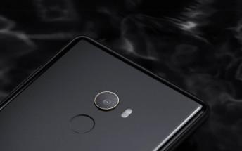 Xiaomi Mi Mix 2 Black Ceramic goes on sale today