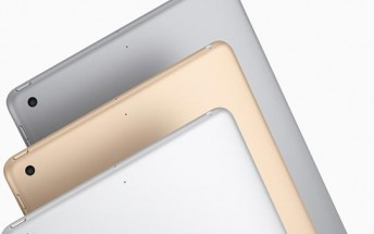 New $259 9.7-inch iPad coming in 2018, rumor says