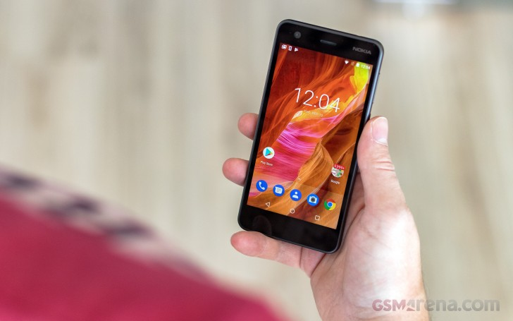 Nokia 2 in for review - GSMArena com news