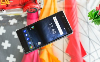 Nokia 3 will get Android 8 Oreo next, no 7.1.2 after all