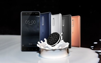 New Nokia 5 Oreo beta build fixes multitasking issue