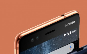 APK tear-down of Nokia's Camera app reveals Nokia 4 and Nokia 7 Plus monikers