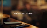 Nokia launches a heartwarming holiday video