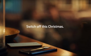 Nokia launches a heartwarming holiday video