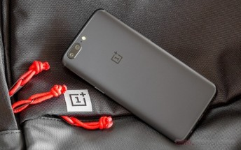 OnePlus 5 to get the Face Unlock feature from the 5T