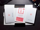 OnePlus 5T Star Wars Special Edition box contents