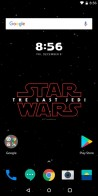 Star Wars Limited Edition theme