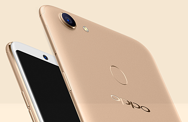 OPPO A83 is Official: Ditches Fingerprint Scanner for Face Unlock