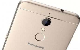 Panasonic launches low-end Eluga I9 smartphone