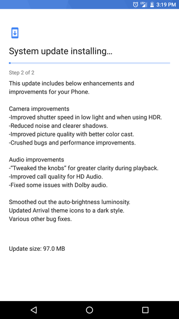 Razer Phone update brings camera and audio improvements - GSMArena