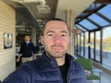 Apple iPhone X/8 Plus samples - f/2.2, ISO 20, 1/60s - Top Ten 2017 Selfie cameras