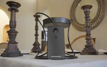 Motorola Moto Z2 Force on Sprint getting Oreo update