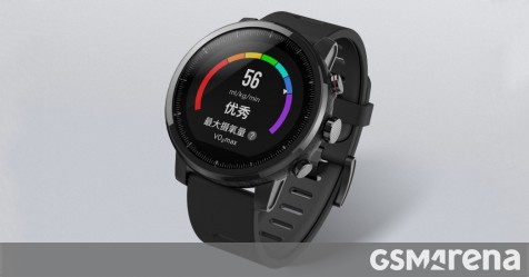 The Huami Amazfit 2 is Xiaomi's latest smartwatch offer ...