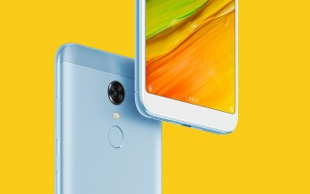 Xiaomi Redmi Note 5 not coming, Xiaomi Redmi 5 Plus takes its place