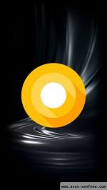 Zenfone 3 Oreo UI