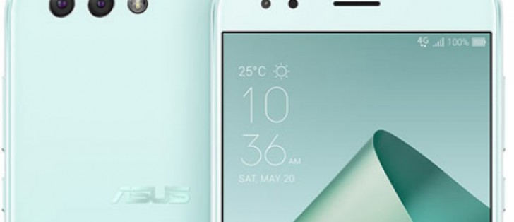 Asus Zenfone 4 Oreo update likely arriving this month