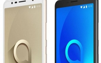 Upcoming alcatel 3C leaks in press renders
