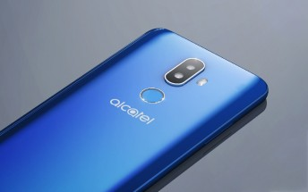 TCL to introduce new Alcatel phones, BlackBerry updates at CES 2019