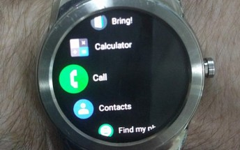 New Android Wear app update brings darker background, improved notification glanceability