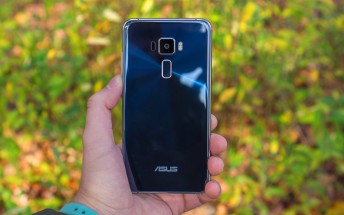 Asus Zenfone 3 gets an Oreo serving
