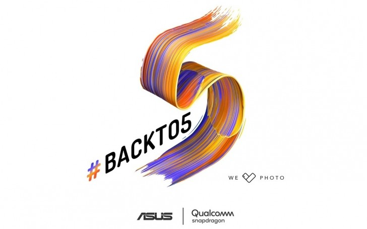 Asus May Launch The Zenfone 5 Series At MWC 2018