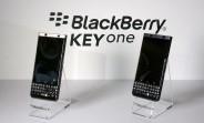 BlackBerry Keyone Bronze Edition hands-on