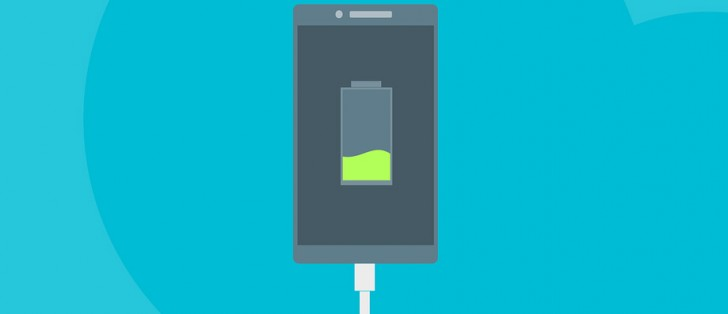 Counterclockwise: smartphone battery endurance has doubled since 2010
