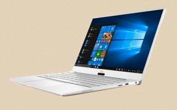 New Dell XPS 13 with 4K now available in the US