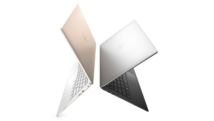 New Dell XPS 13 with 4K now available in the US - GSMArena