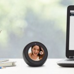Alexa Echo Spot can do video calls