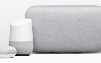 Italian language support comes to Google Home
