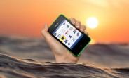 "HMD trademarks ""Asha"", Nokia's former feature phone line"