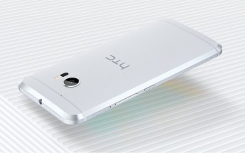 Deal: HTC 10 now €300 in France