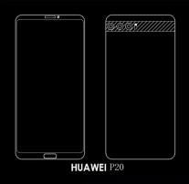 Schematics: Huawei P20