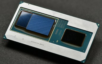 Intel announces new 8th gen Core processor with AMD Radeon RX Vega M graphics