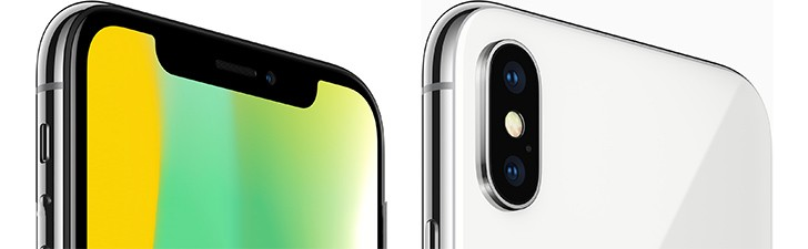 Component supplier says production cut to iPhone X not as severe as reported