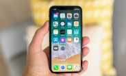 KGI re-estimates Q1 iPhone X shipments with a lower number