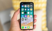 Poor iPhone X sales slow down Samsung OLED business