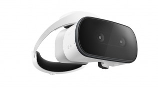 Lenovo Mirage Solo stand-alone VR headset with Daydream support