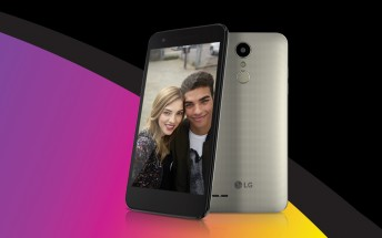 LG Aristo 2 debuts on MetroPCS: $60 for a 5