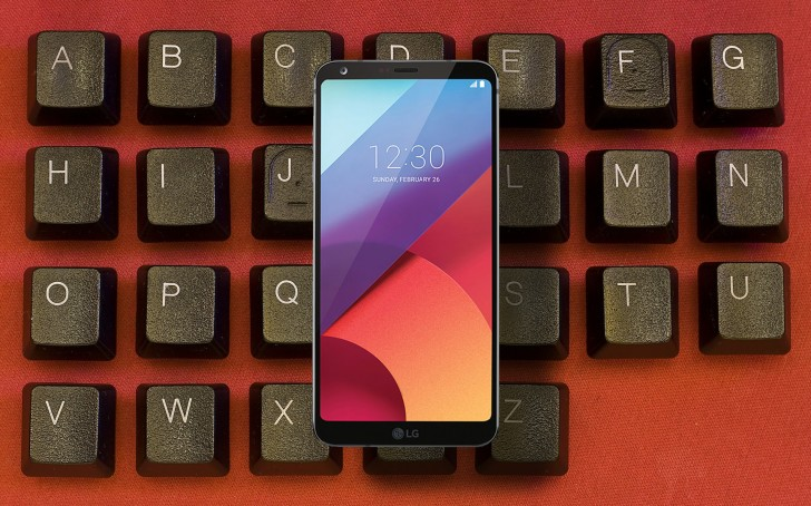 LG will rename the G-series starting with the phone formerly known as LG G7