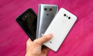 LG G6 could arrive in Raspberry Rose in February