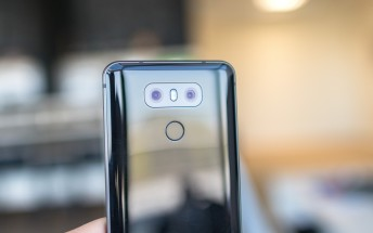 LG's next flagship might be called G7 after all