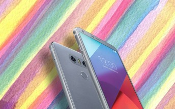 LG claims the LG G7 development is on track