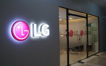 LG Mobile decline continues in Q4 2017