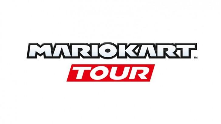 Nintendo announces Mario Kart Tour for mobile - GSMArena com